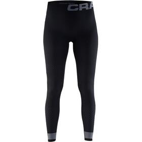 Craft W's Warm Intensity Pants Black/Granite